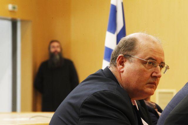 Πυρά Φίλη κατά Κεραμέως για τη σημαία: Μετατρέπει το εθνικό σύμβολο σε φορέα διχασμού | tanea.gr