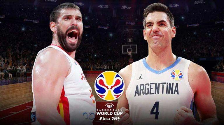 LIVE: Αργεντινή – Ισπανία | tanea.gr