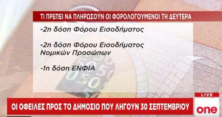 Βαθιά το χέρι στην τσέπη καλούνται να βάλουν οι φορολογούμενοι   tanea.gr