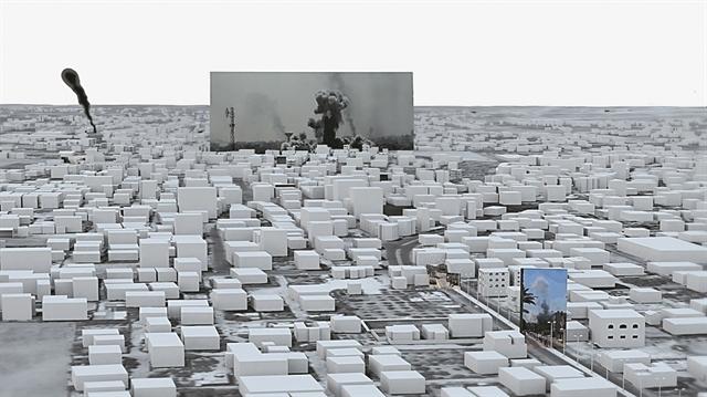 Η χαρτογράφηση της βίας από τους Forensic Architecture στην Αθήνα | tanea.gr