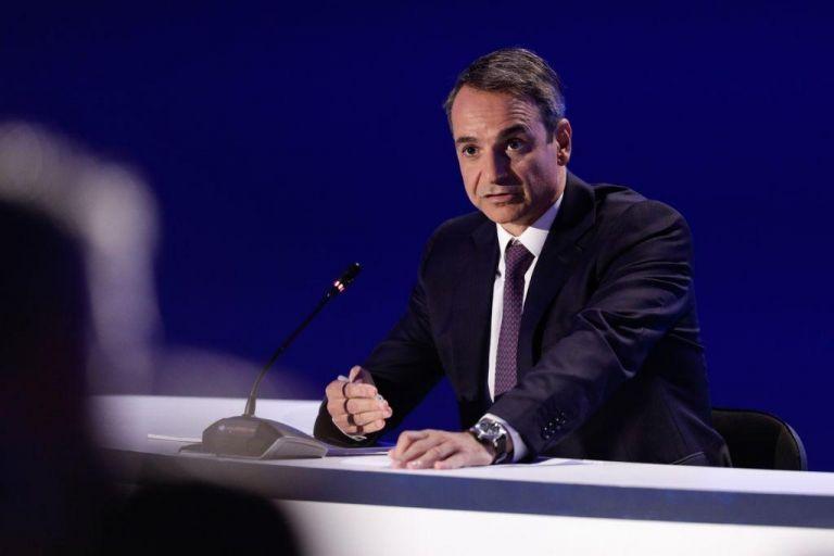 Μητσοτάκης στο Bloomberg: Success story της ΕΕ η Ελλάδα τα επόμενα χρόνια | tanea.gr