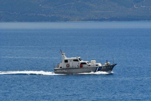 Προσφυγικό: Η διυπουργική αποφάσισε ενίσχυση συνόρων και δομών στα νησιά | tanea.gr