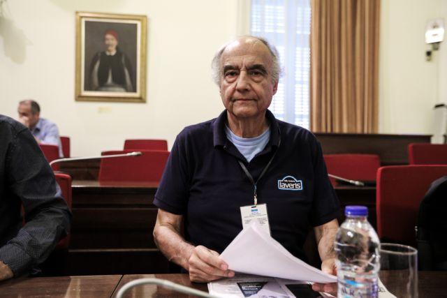 Θέμα συνείδησης έθεσε ο «Ιαβέρης» για τη γενοκτονία στους δρόμους | tanea.gr