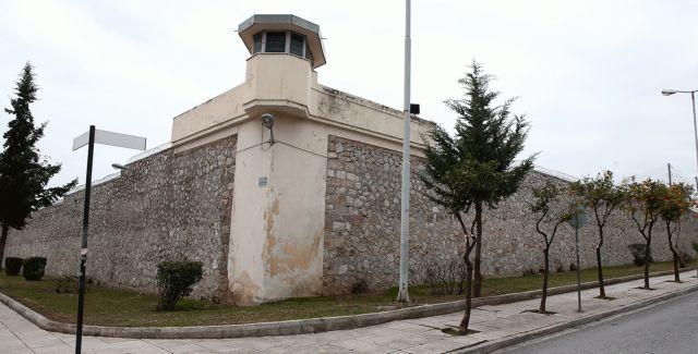 Νεκρός βρέθηκε κρατούμενος στις φυλακές Κορυδαλλού | tanea.gr
