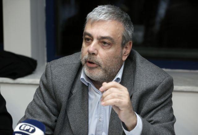 Χ. Βερναρδάκης: Ισχυρό brand που χρειάζεται αναδόμηση και αποφόρτιση ο ΣΥΡΙΖΑ   tanea.gr