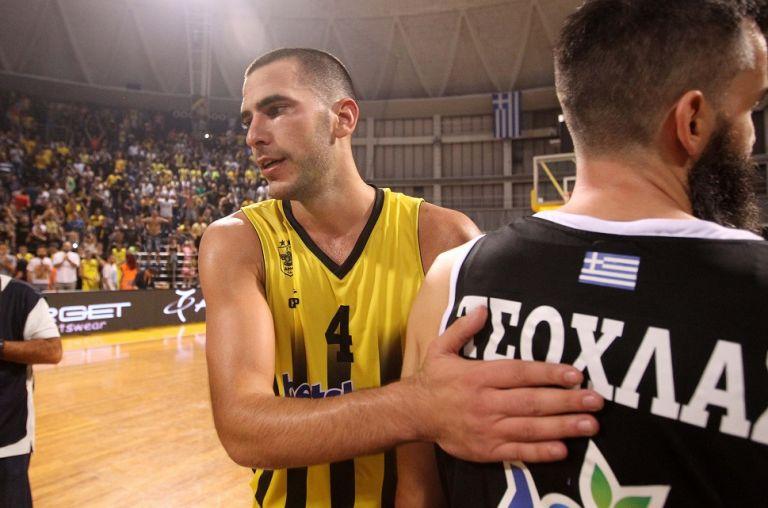 Μποχωρίδης: Ήμουν σίγουρος για την ομάδα μας, είμαστε καλύτεροι από τον ΠΑΟΚ | tanea.gr