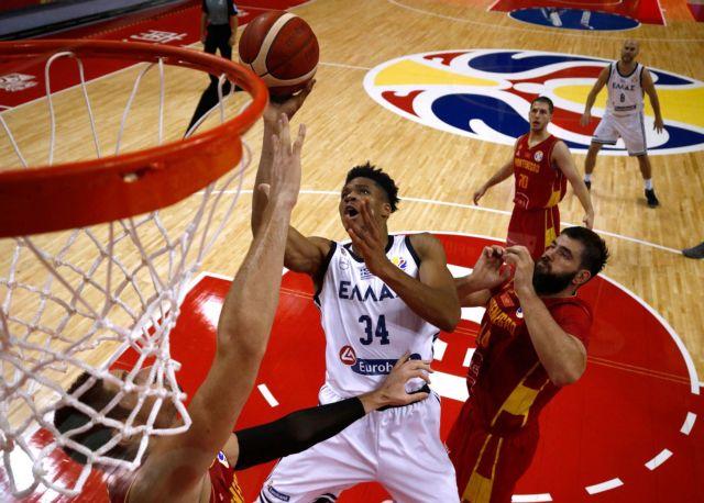 Live Ελλάδα – Τσεχία: Τελικός πρόκρισης στους «8» του Μουντομπάσκετ | tanea.gr