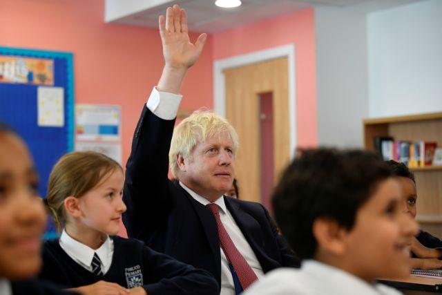 Βρετανία: Πληθαίνουν οι φωνές που ζητούν την παραίτηση Τζόνσον | tanea.gr