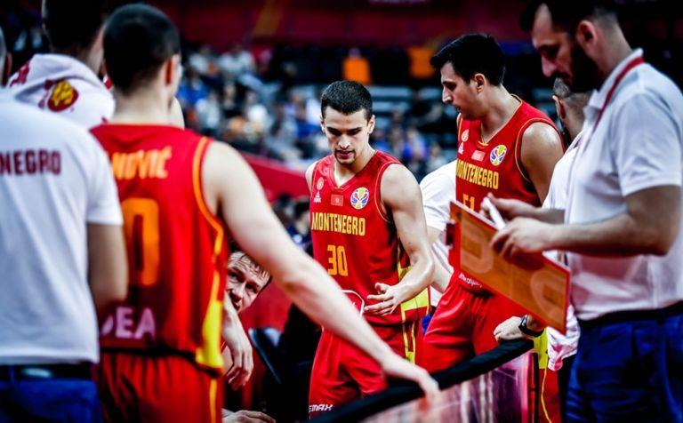 Μουντομπάσκετ: Εκανε… σεφτέ και αποχαιρέτησε το Μαυροβούνιο | tanea.gr