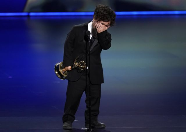 Emmy Awards 2019: Σάρωσαν Game of Thrones, Fleabag και Μπίλι Πόρτερ | tanea.gr