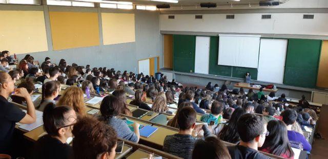 Μέχρι αύριο Παρασκευή οι εγγραφές πρωτοετών φοιτητών | tanea.gr