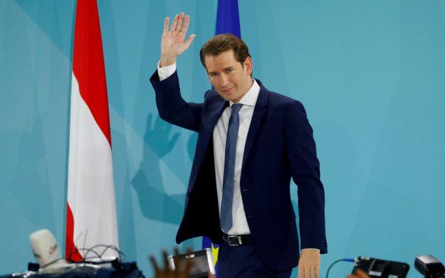 Αυστρία: Τα σενάρια για τον σχηματισμό κυβέρνησης   tanea.gr