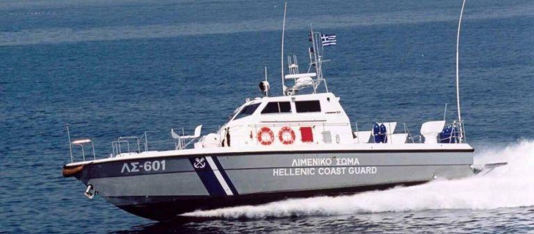 Αλοννήσος: Πάνω από ένας τόνος ναρκωτικών εντοπίστηκε από το λιμενικό σε νησίδα | tanea.gr