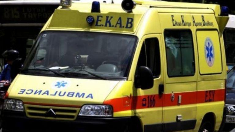 Θεσσαλονίκη: Νεκρός 33χρονος από πτώση | tanea.gr