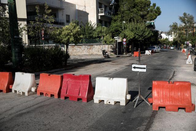 Αστυνομικοί για την επίθεση στο ΑΤ Ζωγράφου: Βάλτε τέλος στους μπαχαλάκηδες | tanea.gr