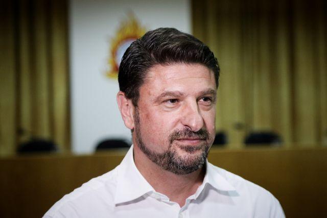 Χαρδαλιάς: Την 1η Νοεμβρίου θα είναι έτοιμο το σχέδιο για την αντιπυρική περίοδο   tanea.gr