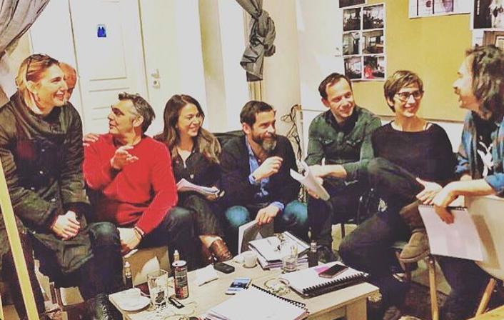 «Λόγω τιμής» : Κατέκτησε τους τηλεθεατές η πρεμιέρα της σειράς | tanea.gr
