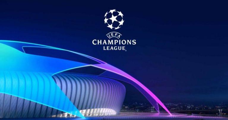 Champions League: Η γιορτή αρχίζει | tanea.gr