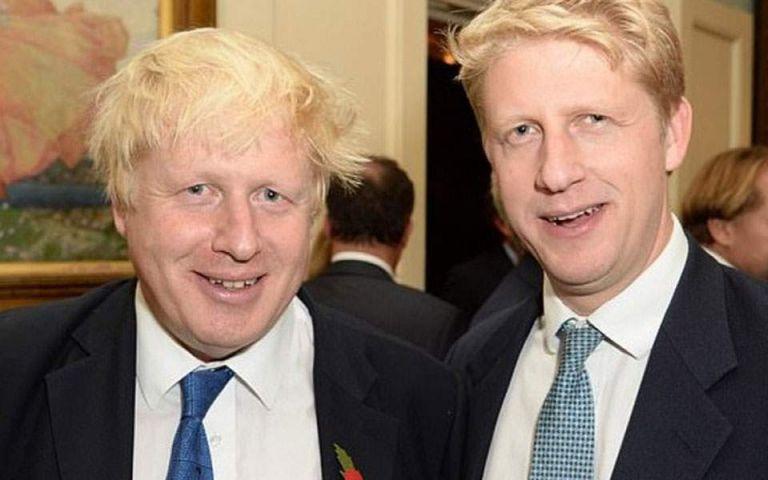 Brexit: Νέο χαστούκι για τον Μπόρις Τζόνσον, παραιτήθηκε από την κυβέρνηση ο αδελφός του Τζο | tanea.gr