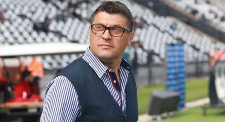 Μιλόγεβιτς: Πιστεύω πως θα ελαχιστοποιήσουμε τα λάθη με τον Ολυμπιακό | tanea.gr