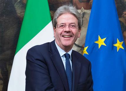 Ιταλία: Προτείνει τον πρώην πρωθυπουργό Τζεντιλόνι για Ευρωπαίο επίτροπο   tanea.gr