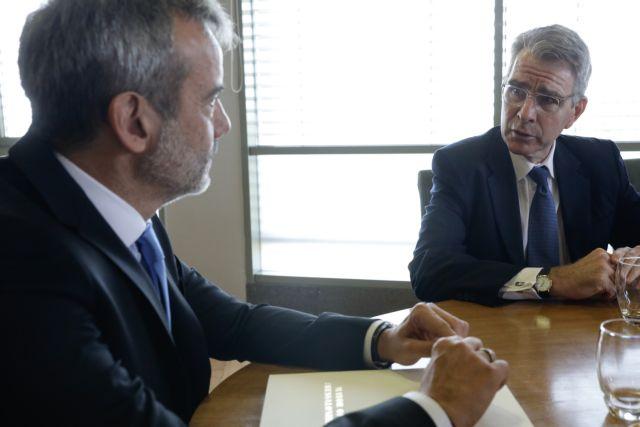 Πάιατ: Τώρα είναι η ώρα για επενδύσεις στην Ελλάδα | tanea.gr