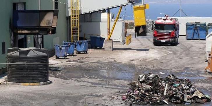 Απίστευτη αποκάλυψη από τους εργαζομένους στο Εργοστάσιο Ανακύκλωσης | tanea.gr
