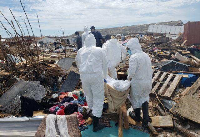 Τουλάχιστον 45 νεκροί από τον κυκλώνα Ντόριαν στις Μπαχάμες | tanea.gr