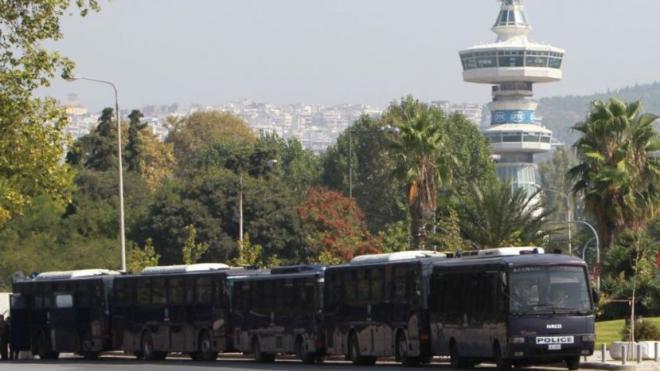 ΔΕΘ: «Αστακός» κι εφέτος η Θεσσαλονίκη - Φόβοι για επεισόδια λόγω ασύλου   tanea.gr