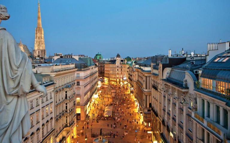 Σε ποια πόλη αξίζει να ζεις;   tanea.gr