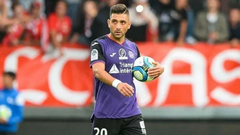 Στους κορυφαίους της Ligue 1 ο Κουλούρης | tanea.gr