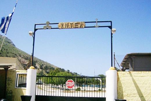 Λέρος: Στο μικροσκόπιο το παρελθόν της ναυτικής βάσης που κλάπηκε πολεμικό υλικό | tanea.gr