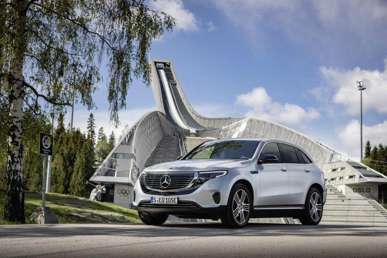 Mercedes-Benz: Πάτησαν γκάζι οι πωλήσεις της | tanea.gr