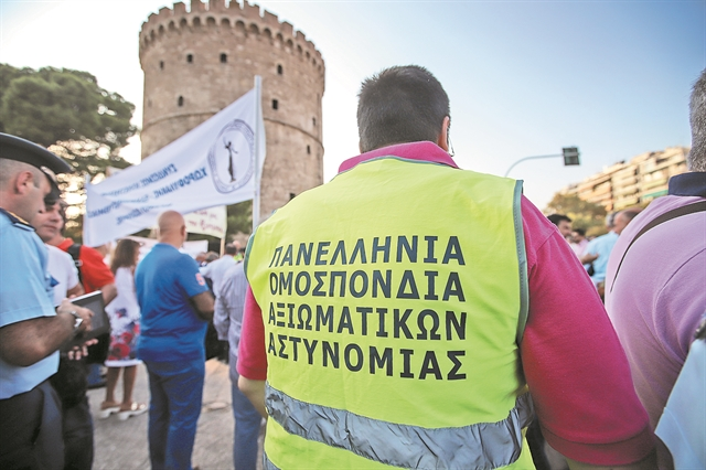 Τον Οκτώβριο κρίνεται η τύχη των αναδρομικών | tanea.gr