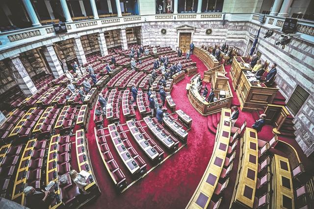 Τρεις ανατροπές αλλάζουν το πολιτικό σκηνικό | tanea.gr