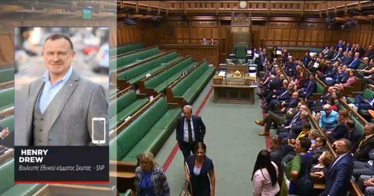 Σκωτσέζος βουλευτής στο One Channel: Προ των πυλών η Σκωτία για νέο δημοψήφισμα   tanea.gr