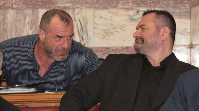Ενοχοι Λαγός και Μίχος για την επίθεση στο «Συνεργείο»   tanea.gr