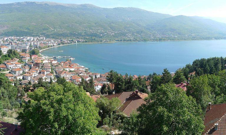 Οχρίδα: Η αρχαιότερη ευρωπαϊκή λίμνη αποκαλύπτει την ιστορία του κλίματος | tanea.gr