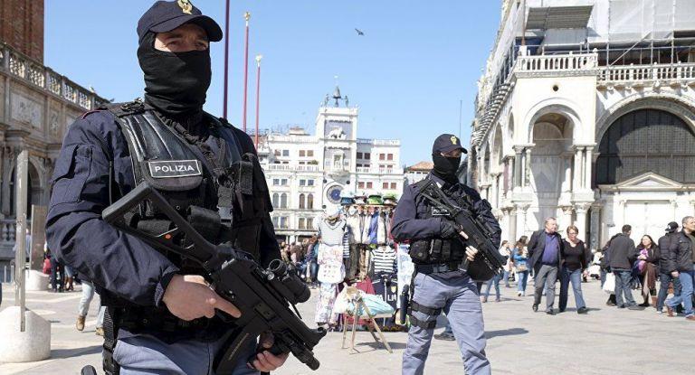 Ιταλία: 10 εντάλματα σύλληψης για χρηματοδότηση της τρομοκρατίας   tanea.gr