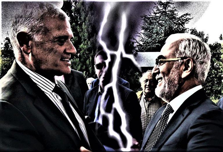 ΠΑΟΚ κατά Μελισσανίδη: Ζητά παρέμβαση για το «πρωτοφανές σκάνδαλο ανομίας»   tanea.gr
