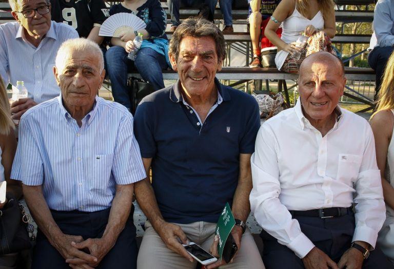 Σαργκάνης: Πολύ δύσκολο να αποσπάσει θετικό αποτέλεσμα ο Παναθηναϊκός | tanea.gr