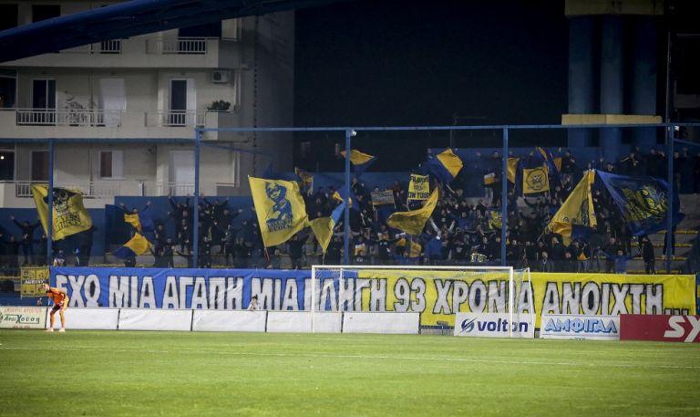 Σύλληψη οπαδού για επεισόδια στο Παναιτωλικός – ΑΕΚ | tanea.gr