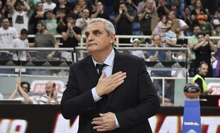 Πεδουλάκης: «Έρχεται μια απαιτητική σεζόν για τον Παναθηναϊκό» | tanea.gr