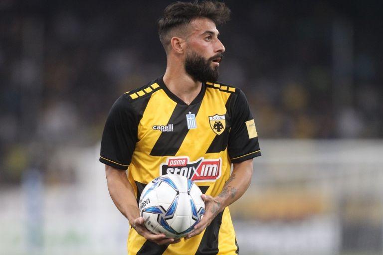 Βέρντε: «Λίγες μέρες μέχρι το επόμενο ματς» | tanea.gr
