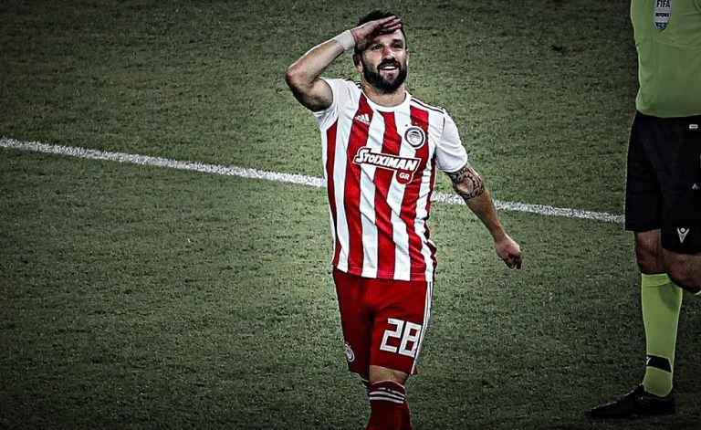 Βαλμπουενά: Ας δημιουργήσουμε ωραίες αναμνήσεις στο 100ο ευρωπαϊκό μου ματς | tanea.gr