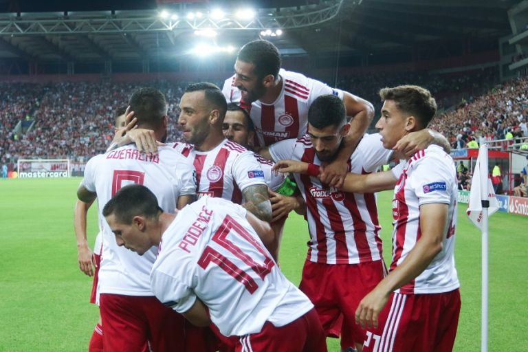 LIVE: Ολυμπιακός – Τότεναμ : 2-2 με μεγάλη επιστροφή του Θρύλου | tanea.gr