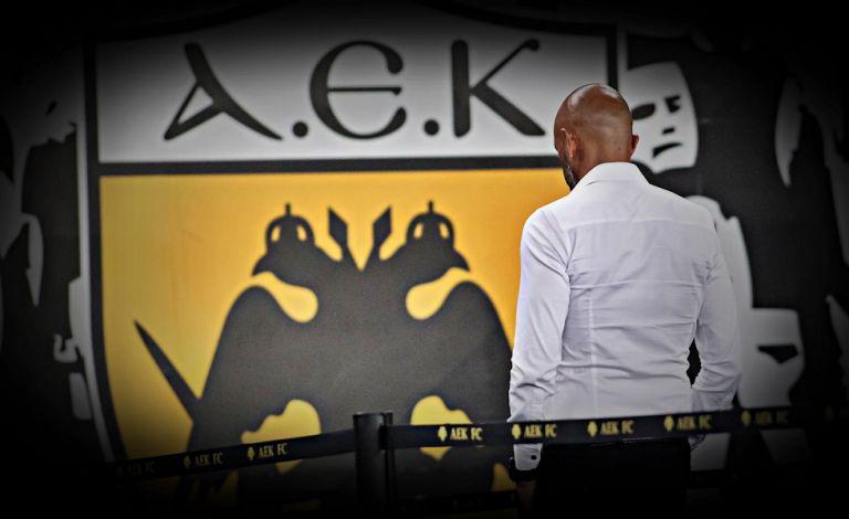 ΑΕΚ: Παραμένει «αγκάθι» η αποχώρηση του Καρντόσο   tanea.gr