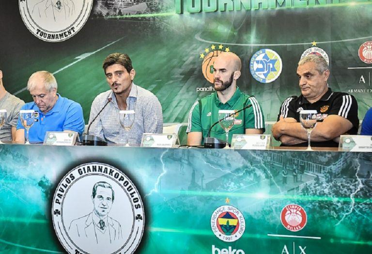 Γιαννακόπουλος: «Ο σύλλογος πάντα είναι υπεράνω προσώπων, να βάλουμε στην άκρη τις διαφορές μας» | tanea.gr