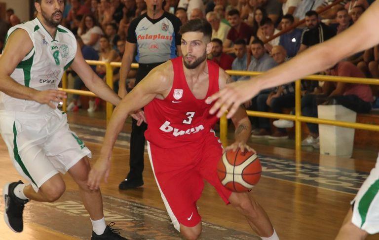 Νίκη – πρόκριση για την αναπτυξιακή ομάδα του Ολυμπιακού | tanea.gr