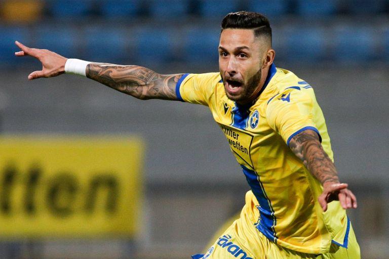 Πρώτη νίκη για τον Αστέρα 2-1 τον Ατρόμητο | tanea.gr